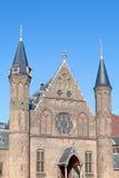 Binnenhof Royalty Free Stock Photo