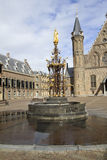 Binnenhof, The Hague, Holland Royalty Free Stock Photography