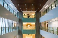 Binnenhuisarchitectuur Stock Afbeeldingen