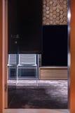 Binnenland in moderne stijl Royalty-vrije Stock Foto