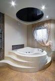 Binnenland van badkamers Royalty-vrije Stock Foto's