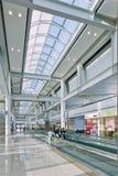 Binnenland van de Icheon het Internationale Luchthaven, Seoel, Zuid-Korea Royalty-vrije Stock Foto's