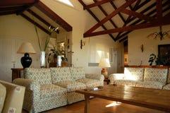 Binnenland van het huis (1) Royalty-vrije Stock Afbeeldingen