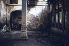 Binnenlands Stock Foto