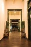Binnenlands Stock Foto's