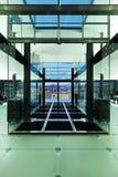 Binnenlands, modern ontwerp Royalty-vrije Stock Fotografie