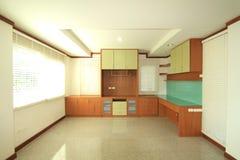 Binnenlands ontwerp van woonkamer Royalty-vrije Stock Afbeelding