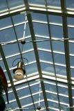 Binnenlands Plafond royalty-vrije stock afbeeldingen