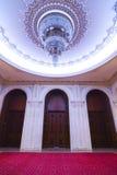 Binnenlandse koepel van een paleis royalty-vrije stock foto
