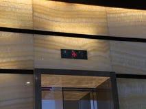 Binnenlandse lift stock videobeelden