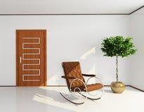 Binnenlandse ruimte Royalty-vrije Stock Fotografie