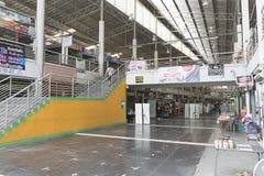 Binnenmarkt in Bangkok Thailand Royalty-vrije Stock Fotografie