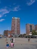 Binnenrotte, Rotterdam Fotos de archivo