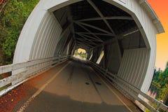 Binnentunnel Royalty-vrije Stock Afbeeldingen