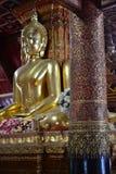 Binnenwat phumin in Nan royalty-vrije stock foto
