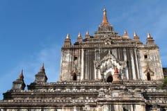 That Binnyu pagoda Stock Photo
