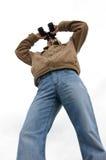 Binoche Photographie stock libre de droits