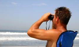 Binocolo fotografia stock libera da diritti