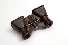 Binocular Imagen de archivo libre de regalías