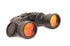 Binocular Stock Photography