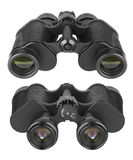 Binocular Royalty Free Stock Images