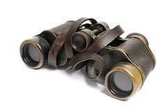 Binocular Royalty Free Stock Photography