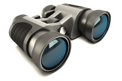 Binocular Stock Photo