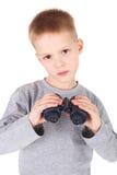 Binocular Foto de archivo libre de regalías