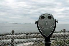 binocular Fotografia de Stock