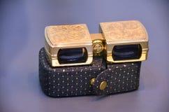 Binocular Royalty Free Stock Photos