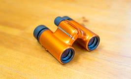 Binocular moderno Imagem de Stock Royalty Free