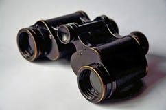 Binocular Telescope Stock Photo