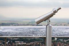 Binocular Viewer Royalty Free Stock Images