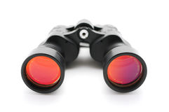 Binoculare Fotografia Stock Libera da Diritti