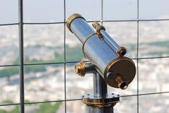 binoculare Fotografia Stock