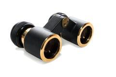 Binoculare per l'esposizione Fotografia Stock