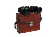 Binoculars Royalty Free Stock Images