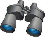 Binoculars, Royalty Free Stock Images