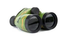 Binoculars Stock Image
