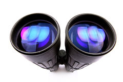 Binoculars Royalty Free Stock Image