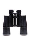 Binoculars Stock Photo