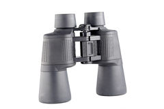 Binoculars Royalty Free Stock Photo