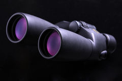Binoculars detail  Royalty Free Stock Photos