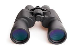 Binoculars Stock Photography