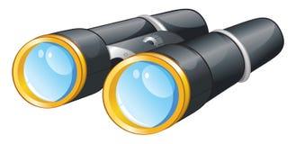 Binoculars Stock Images
