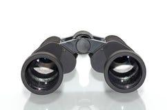 Binoculars isolated on white background Stock Image