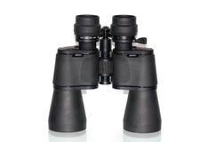 Binoculars isolated on white background Stock Photos