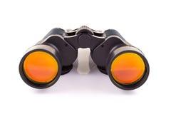 Binoculars isolated on white background Royalty Free Stock Photography