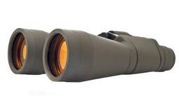 Binoculars (pair of glasses) Stock Photos