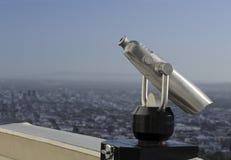 Binoculars for sightseeing Stock Photos